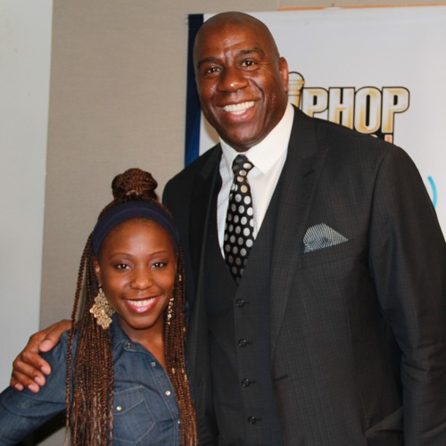 """Ear Candy ON DEMAND Ep. 69 """"Breakfast with Magic Johnson"""""""