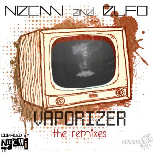 Necmi & Elfo - Vaporizer (Dual Chaos Remix) [OUT NOW]