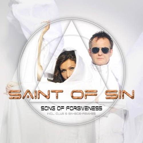 SAINT OF SIN - Song For Forgiveness (Sin Side Radio Club Mix)
