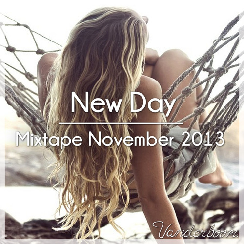 New Day - Vanderboom - Mixtape November 2013