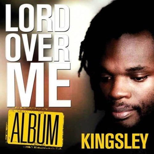 Kingsley Promo Mix By D J Robert