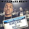 "Lloyd Banks - Beamer, Benz Or Bentley (Rayy Traxx ""Trap"" Remix)"