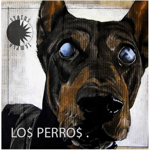 Status Templa - LO$ PERRO$
