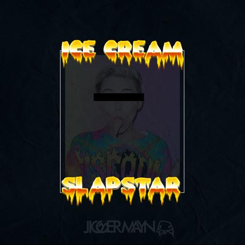 Ice Cream Slapstar