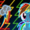 My Little Pony - Rainbow Dash - You're Gonna Go Far Kid [Explicit] - [www Flvto Com]