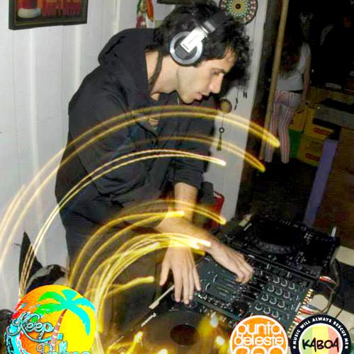 Fabio Lisi @ Keep Rolling (Punta Del Este, Uruguay)