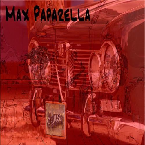 Wisdom by Max Paparella