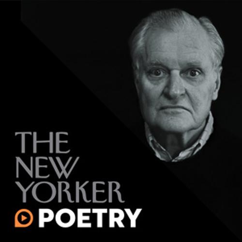 John Ashbery reads Charles Simic