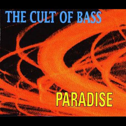 C.O.B. - The Cult Of Bass - Backdraft (Original Version, 1992)