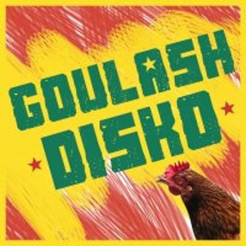OcAyAnt's mix Goulash Disko 2013