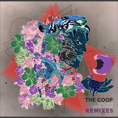 Succubus (Vapor Eyes Remix)