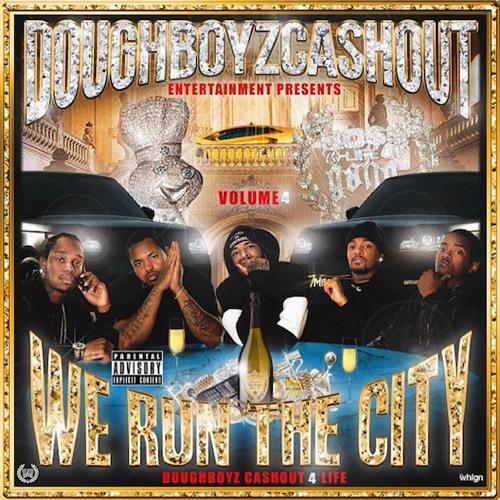 Doughboyz Cashout-City Of Dealers