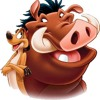 Stand By Me-timon and pumbaa