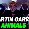Martin Garix vs. DVBBS - Animal Vs Tsunami (DeeJay Ervini Reworked Mix 2014)