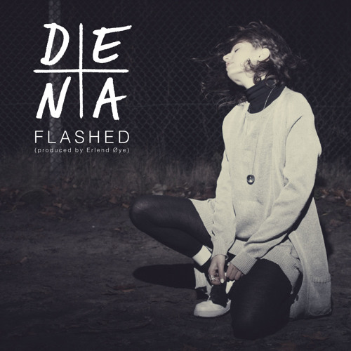 Flashed (prod. by  Erlend Øye)