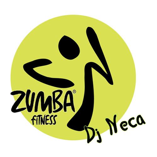 Dj Neca - Zumba Mix ( Warm Up ) 2014
