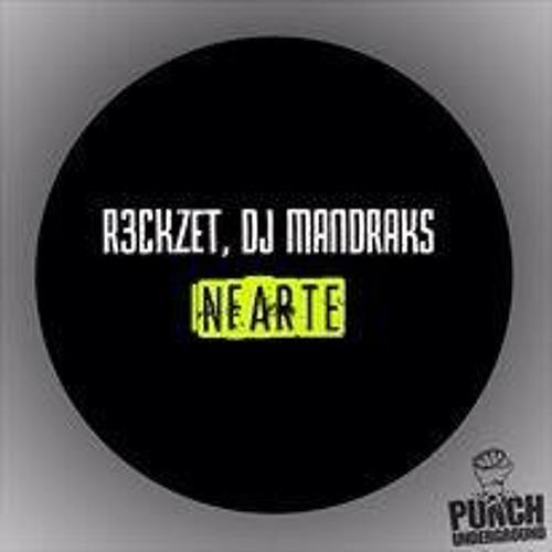 Dj Mandraks, R3ckzet - Turtle (Original Mix) - Top 11#Minimal Beatport