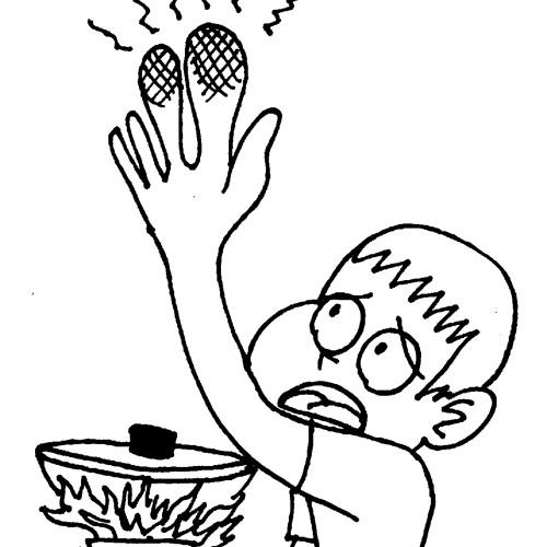 Touching Bonfires (CHILDISH GAMBINO vs. WHAT SO NOT)