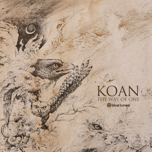 Koan - The Way Of One (Teaser)