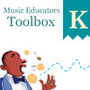 Tambourine — Music Educators Toolbox (click to download)