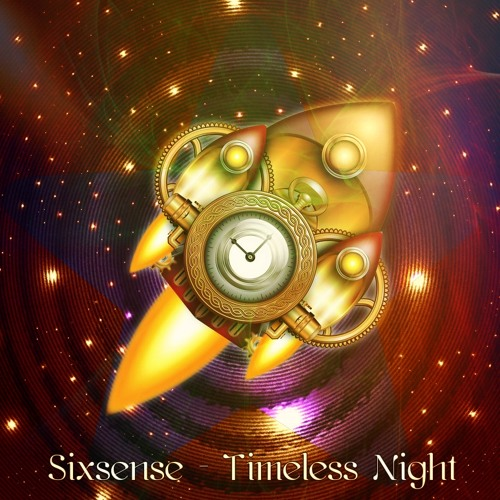 Sixsense - Timeless night (NEW DEMO 2014) - 138 BPM