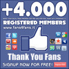 www.Fans4Fans.it  Help You to Grow Your Social Media Presence For Free