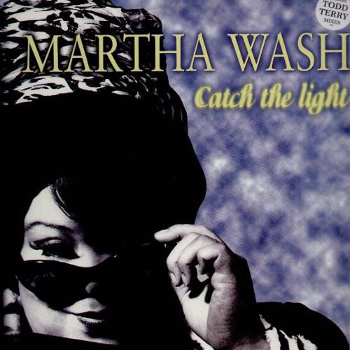 D Gorobets Vs Martha Wash - Catch the Light (Fabio Campos Mash.UP!)
