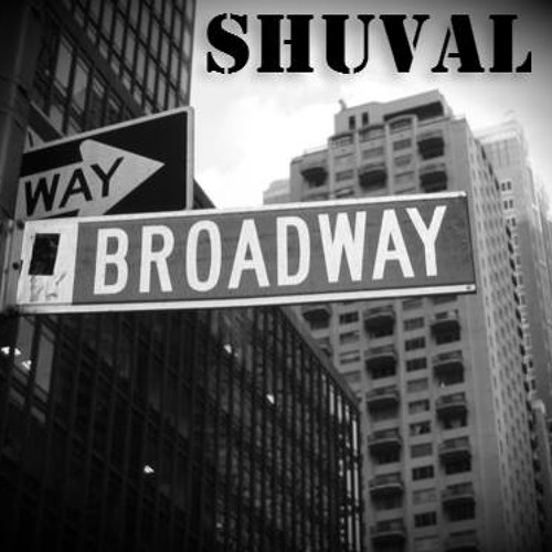 Shuval - Broadway (Original Mix) [DaBlog Music Feature #003]