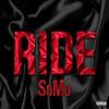 Somo Ride X Panic X Groove #EMG