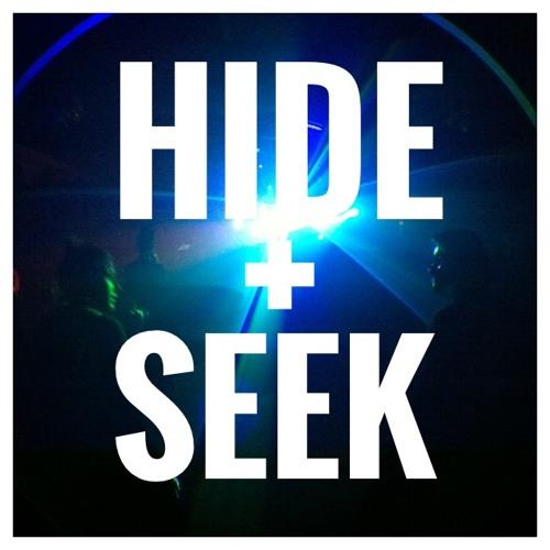 LAXX & Farkas - Hide & Seek (LOST REMIX)