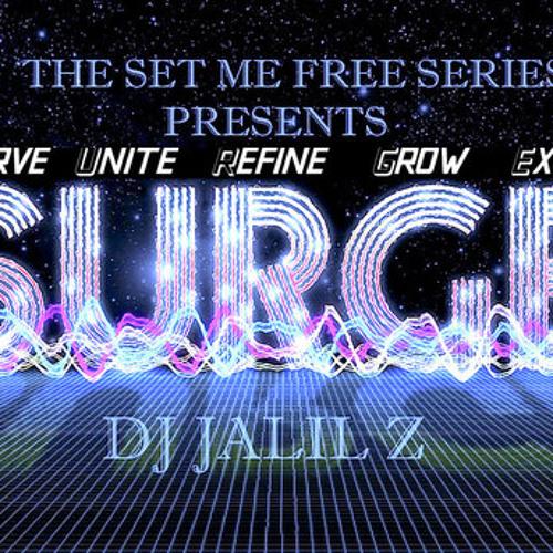 THE SET ME FREE SERIES PRESENTS - S.U.R.G.E.