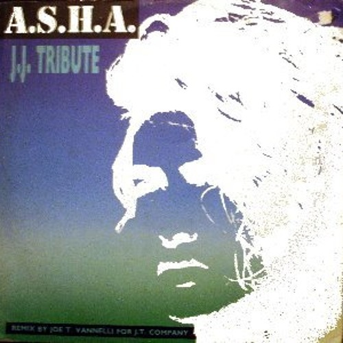 A.S.H.A. - JJ TRIBUTE (BOY RAVER RECONSTRUCTION)