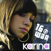 Karina Pasian 16 @ war (cover)