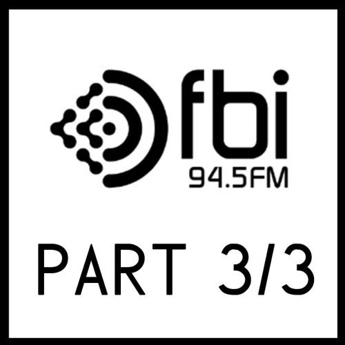 FBi Radio Summer Mix - Part 3/3