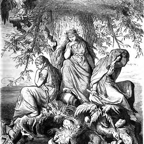 Norns (Ritual No. 1)