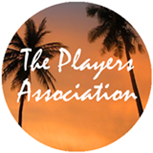 Saul W - The Players Association Mix