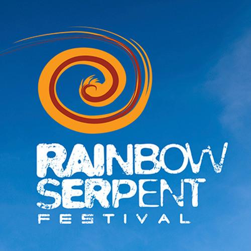 Thad Lester - Rainbow Serpent Festival 2014