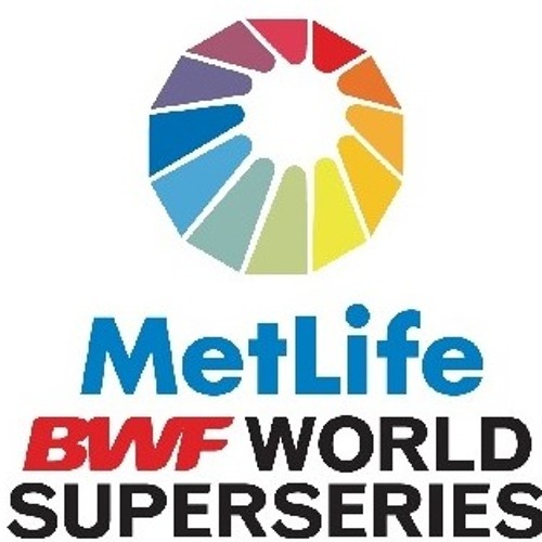 The Official MetLife BWF World Superseries Anthem Remix
