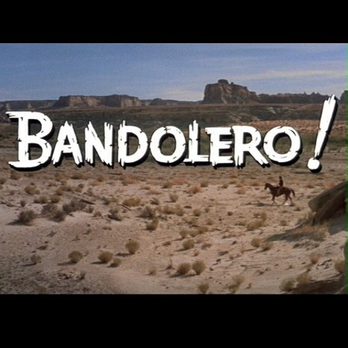 Bandolero - exclusive mix for Soundwaves Radio
