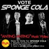 Spongecola - Anting  anting Featuring Gloc9 And Denise Barbacena