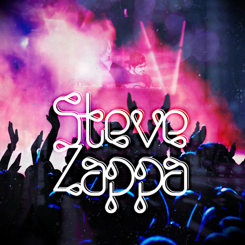 Steve Zappa (AUS) - Demo Group
