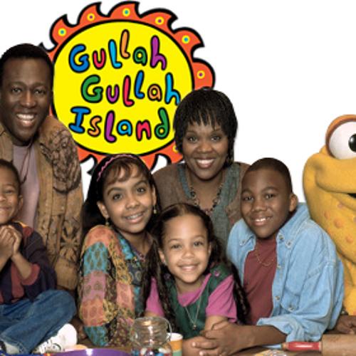 Gullah Gullah (Silas-Gullah Gullah Island instrumental)