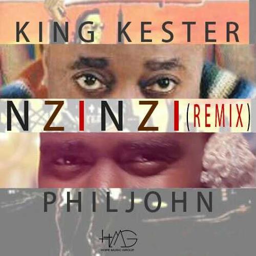 Nzinzi (Remixed By Philjohn)