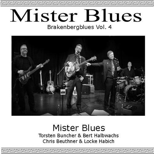 Brakenbergblues Vol. 4 - Mister Blues