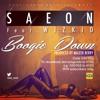 Saeon - Boogie Down ft Wizkid (Prod. Maleek Berry)