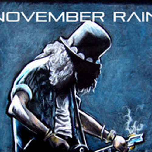 November Rain for Concert band, Voice & Combo