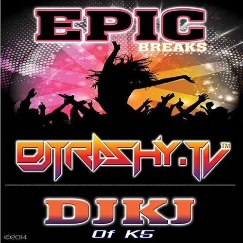 Rock Da Bass - DJKJ