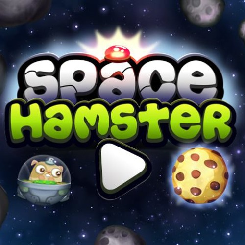 Space Hamster OST
