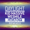 Kid Massive, WeSmile & Databoy - Daylight (David Puentez & Dario Rodriguez Remix) mp3