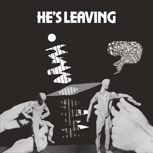 Cate Le Bon - He's Leaving